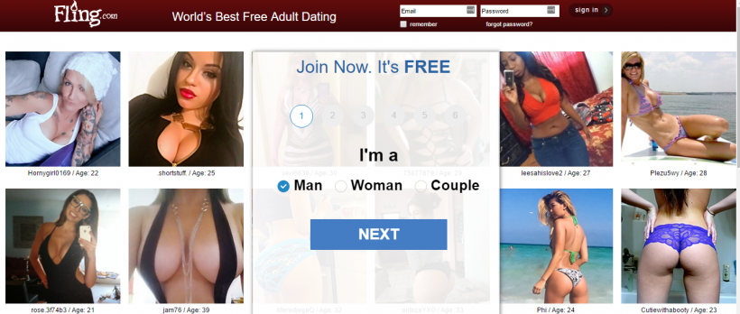 World best online dating website