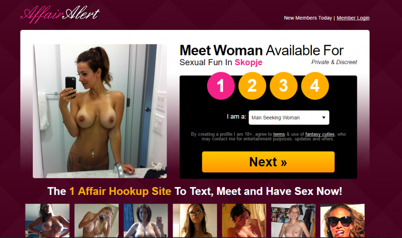 Which Affair Sites To Use There Are Only 3 Good Ones