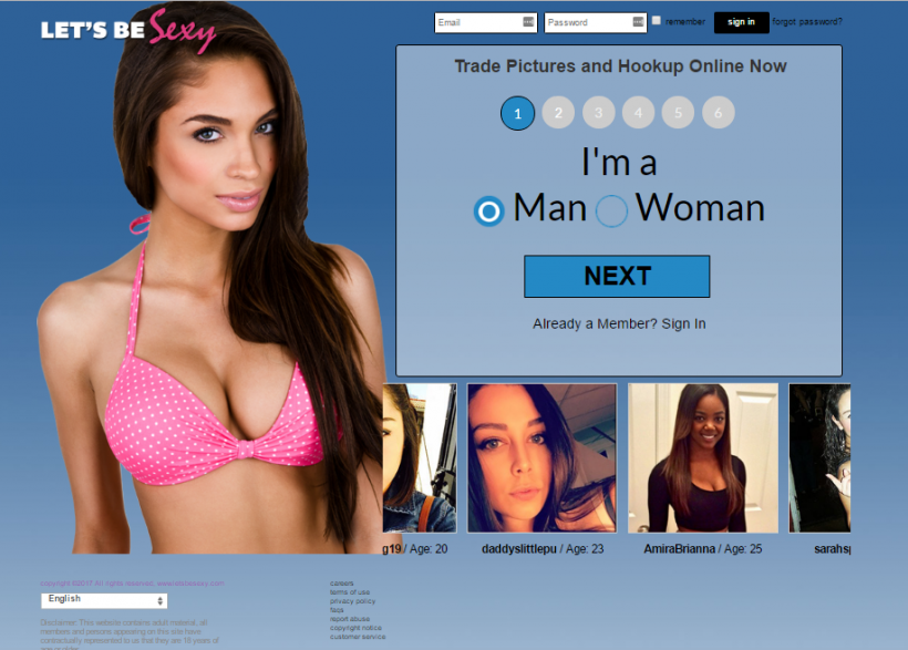 The Top Sites for Online Dating