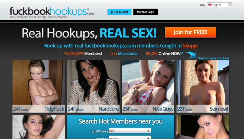 best place to find hookups