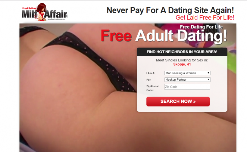 Any legit free hookup sites