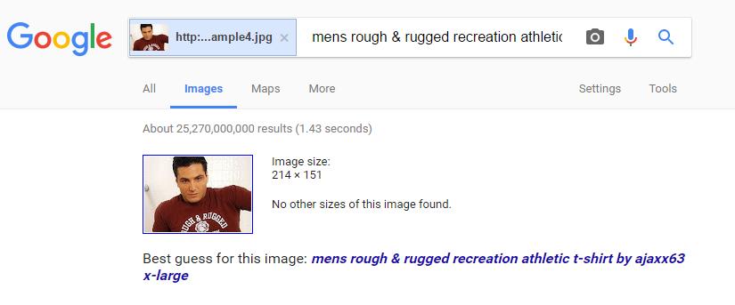 CitySex.com Google Reverse Search