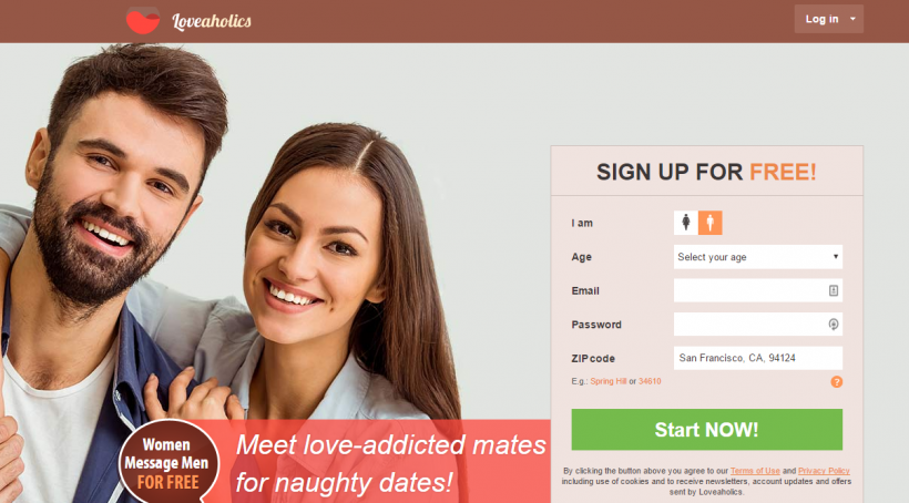 Rip off dating sites