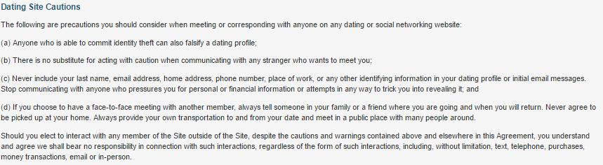 wivescheat-dating-cautions