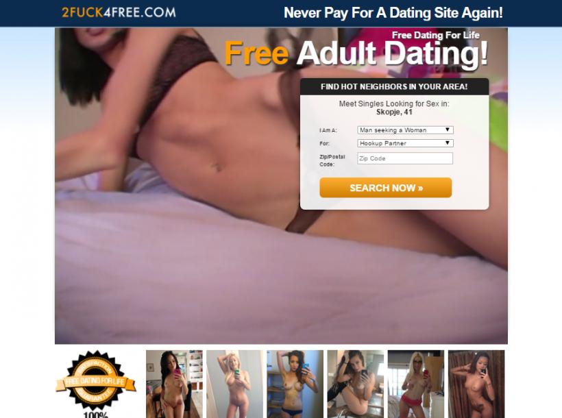 2Fuck4Free.com screencap