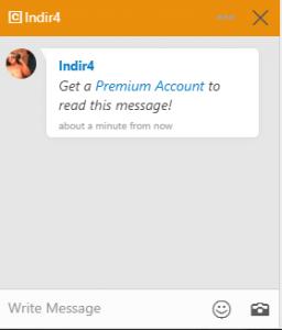 Fuckbook premium account