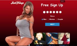 HotFlings.com screencap