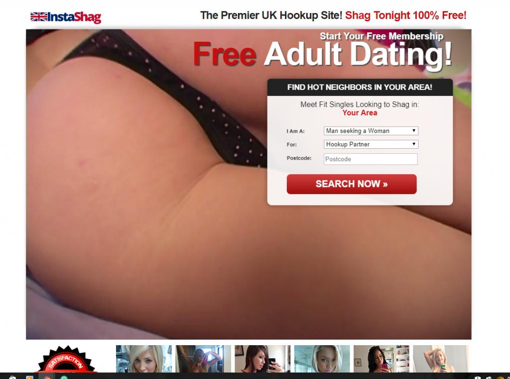 Instashag.com screencap
