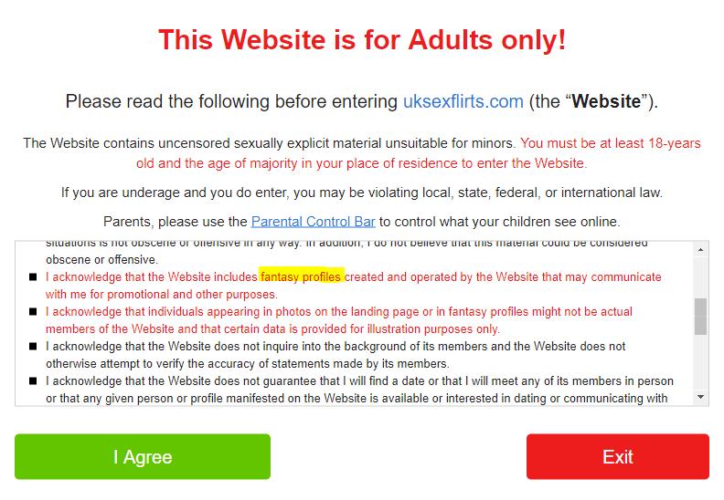 UKSexFlirts screencap