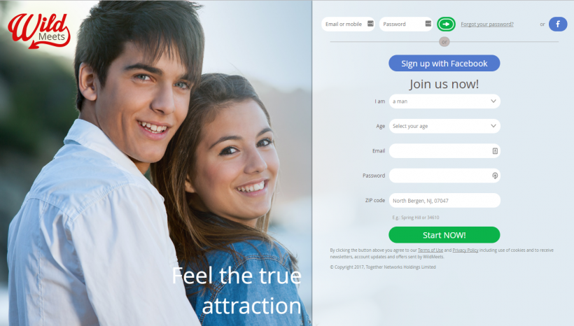 BlindDate.com – Get one of the best free online dating site for men, women & Singles.