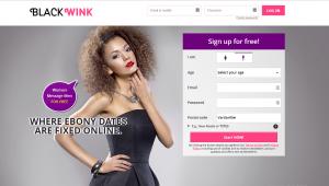 BlackWink.com screencap