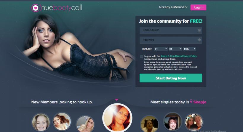 truebootycall.com screencap