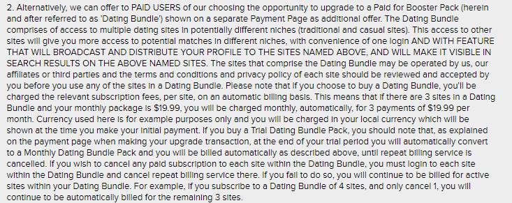 DesirDunSoir.com dating terms