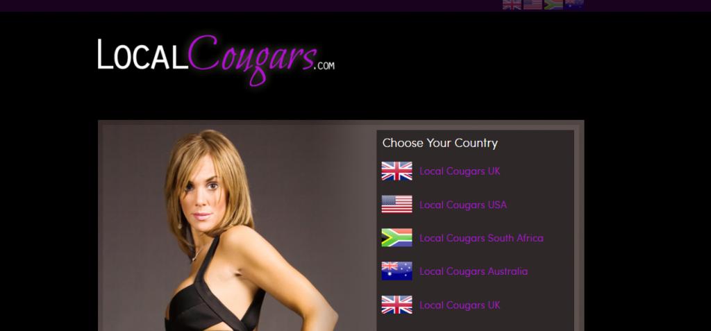 LocalCougars.com screencap