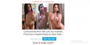 SextLocal.com screeancap