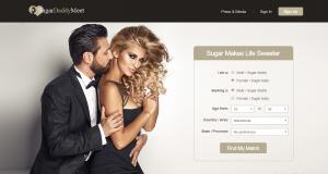 SugarDaddyMeet.com screencap