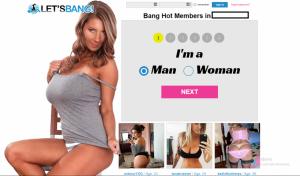 letsbang.com screencap