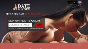 DateForSex.co.uk screencap
