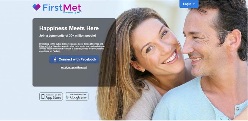 FirstMet.com.screencap
