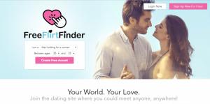 FreeFlirtFinder.com