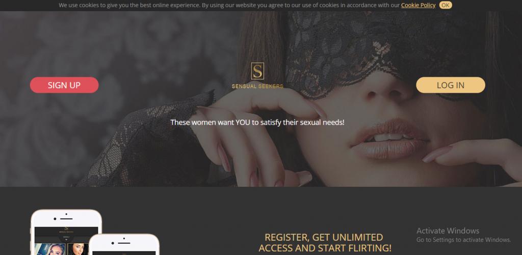 SensualSeekers.com screencap