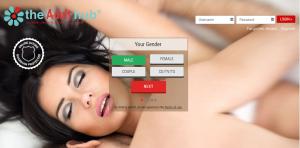 TheAdultHub.com screencap
