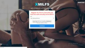 XMilfs.com screencap