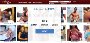 Fling.com screencap