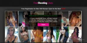 FreeCheatingWives.com screencap
