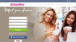 GoDateNow.com.screencap