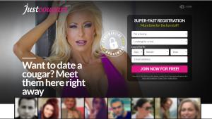 JustCougars.com screencap