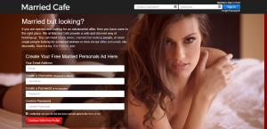 MarriedCafe.com screencap