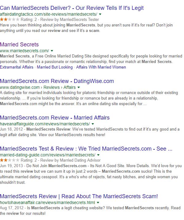 marriedsecrets.com review