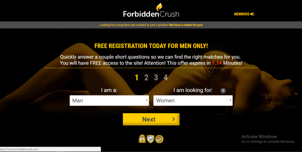 ForbiddenCrush.com screencap1