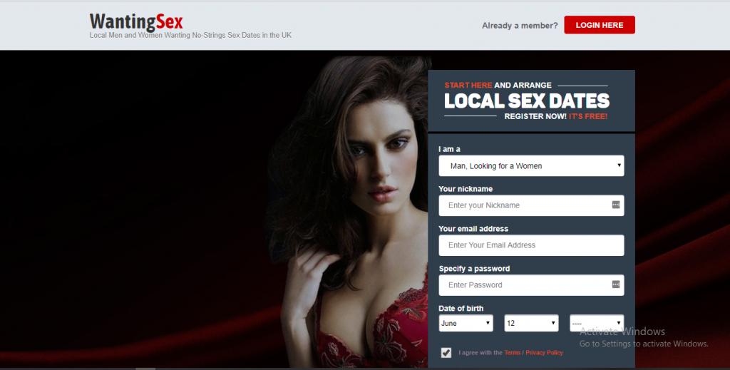 WantingSex.co.uk screencap