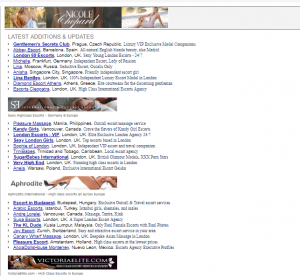 Open Adult Directory Review directories