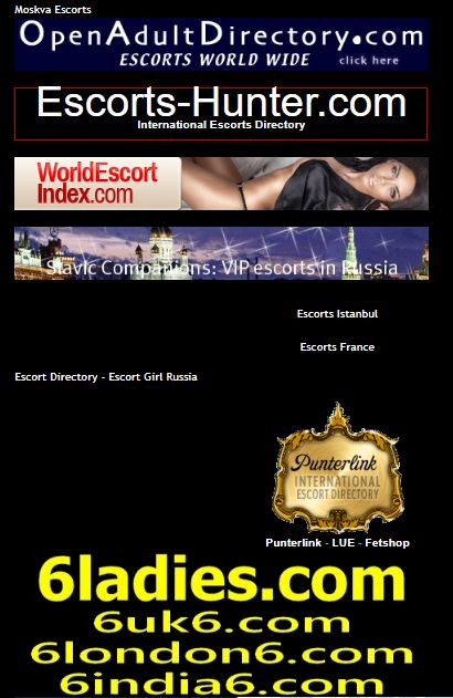 Companion Escort Moscow Review partners