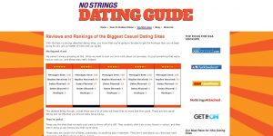 NSA Dating Guide Review home page (1)