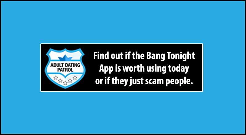bang tonight app review