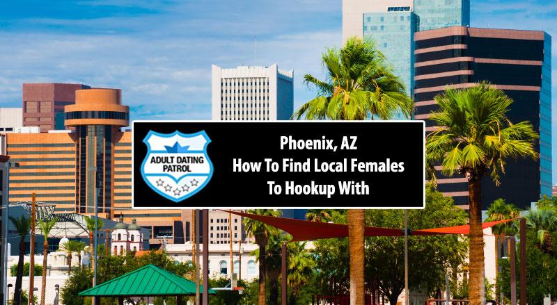 Find Girls In Phoenix AZ